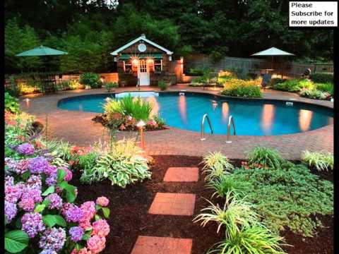 outdoor garden decor  37