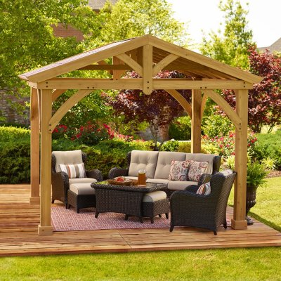 outdoor gazebos  96