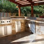 outdoor kitchen design 44