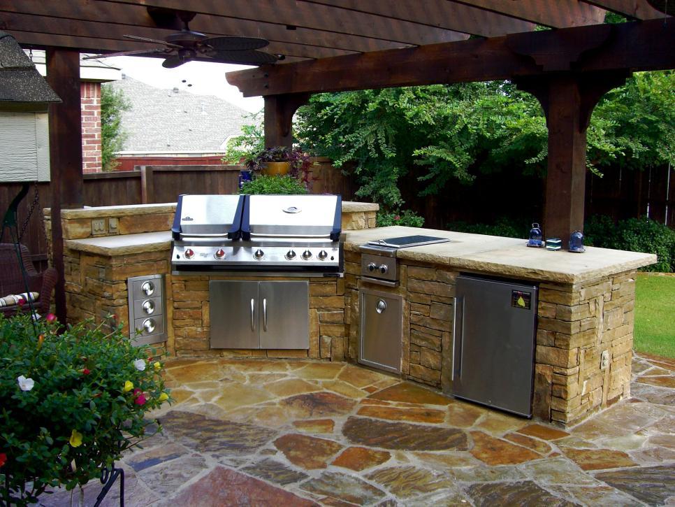 outdoor kitchen design  82