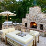 Outdoor kitchen designs 86