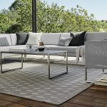 Make your outdoor lounges attractive and elegant