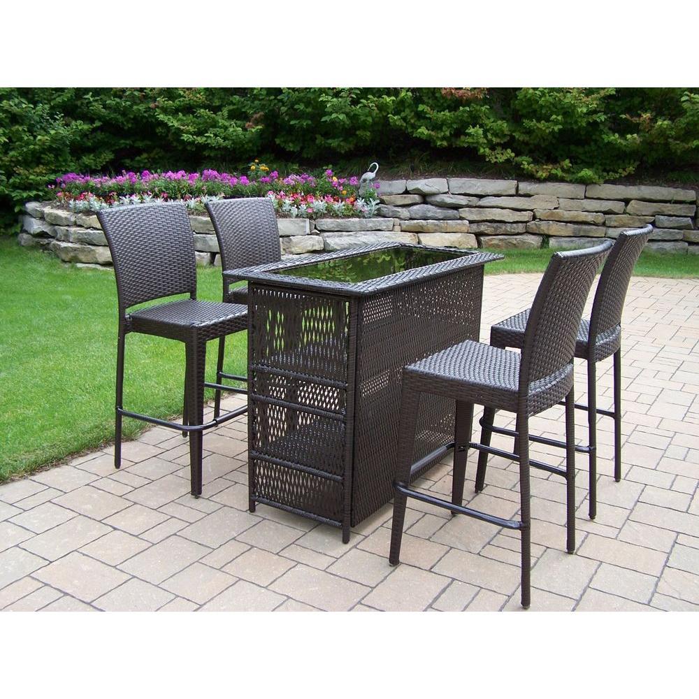 outdoor patio bar  48