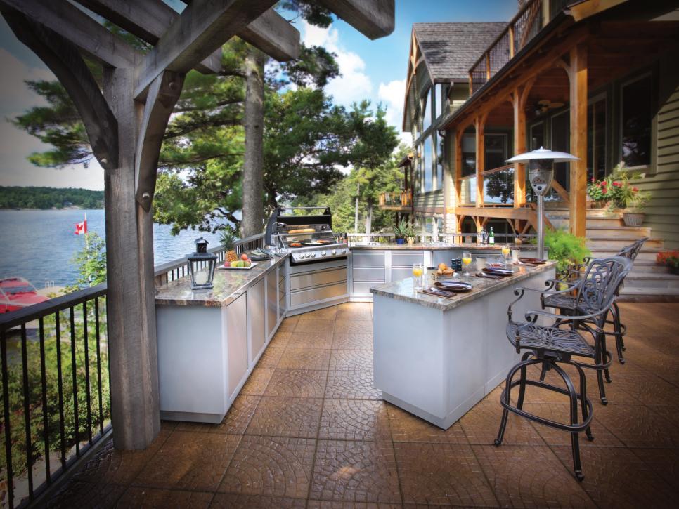 outdoor patio bar  63