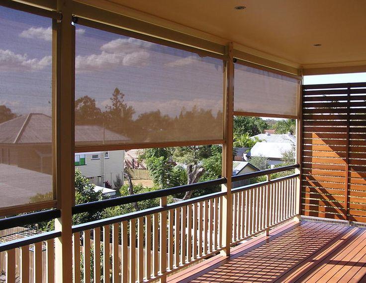 outdoor patio blinds  85