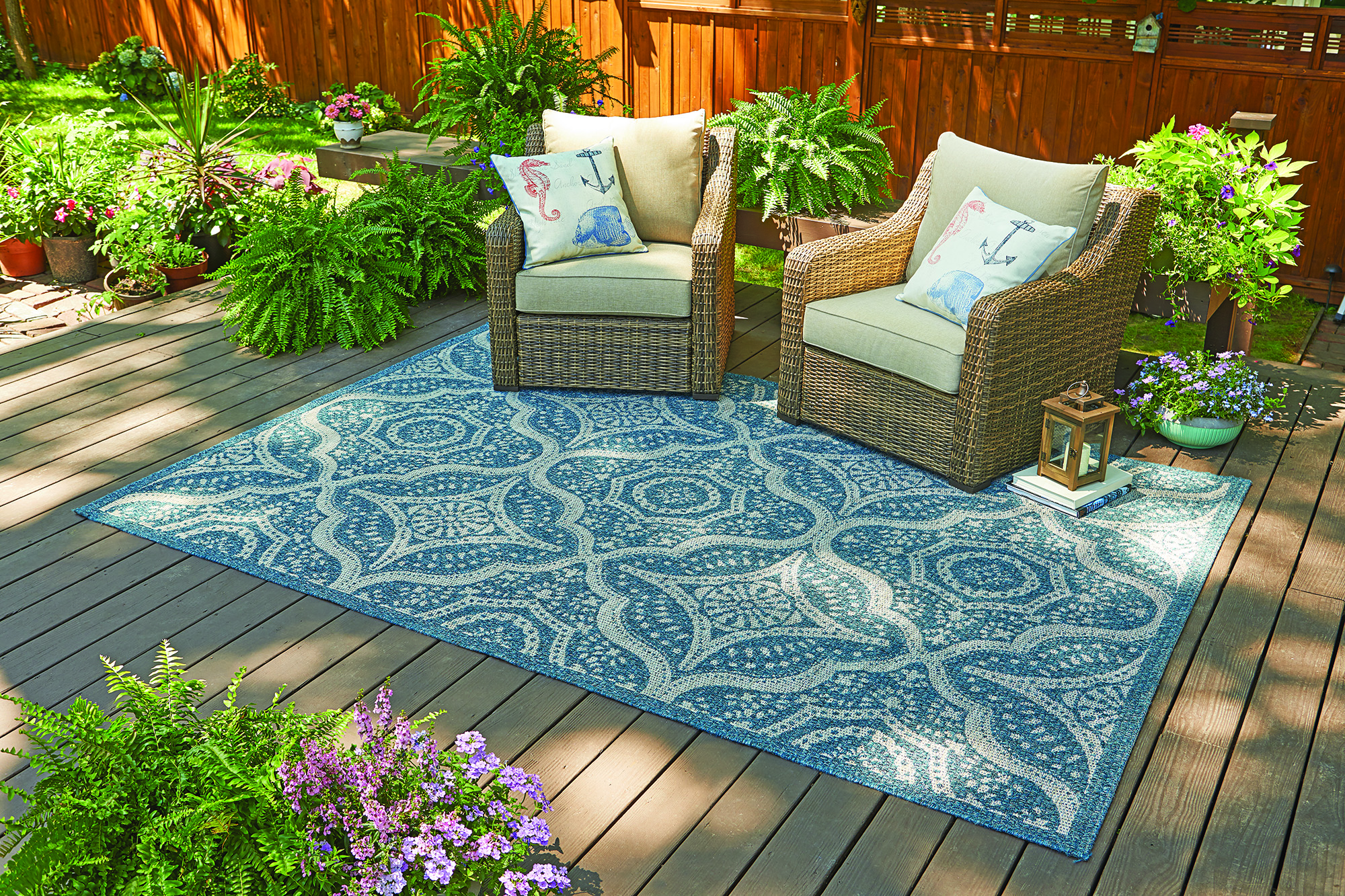 outdoor patio rug  26