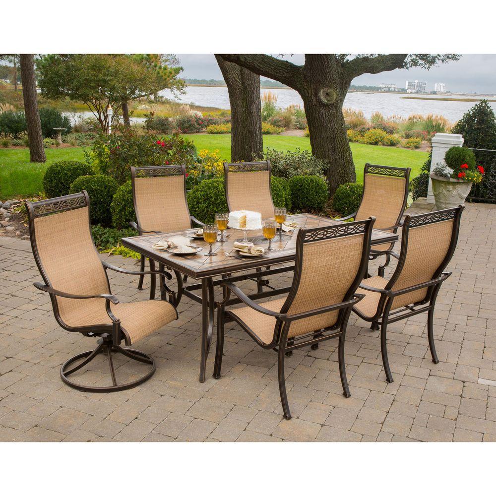 outdoor patio set  09