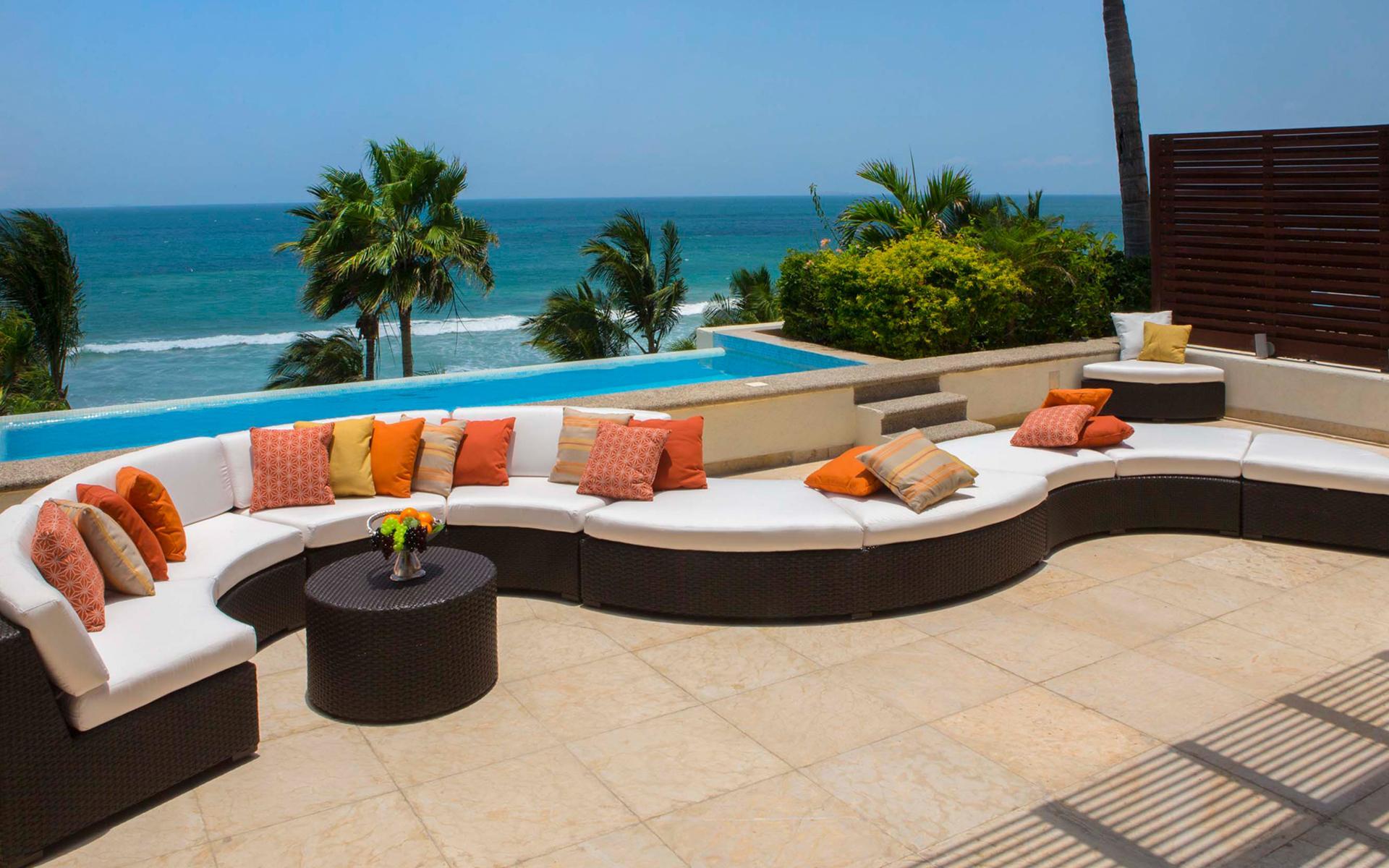 outdoor pool furniture  87