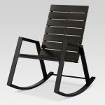 Benefits of using an outdoor rocking chair