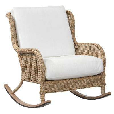outdoor rocking chair  53