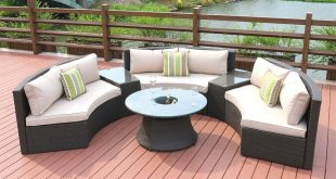 outdoor sectional furniture  23