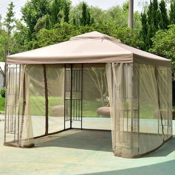 Outdoor Shelter  30