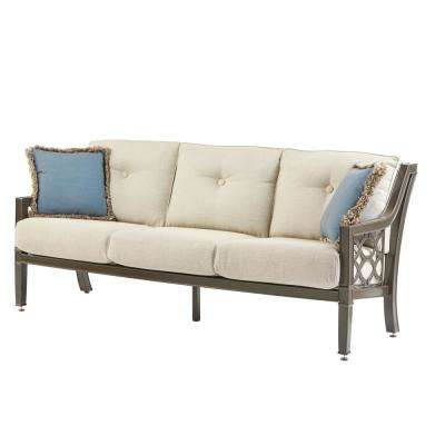 Outdoor Sofa  06