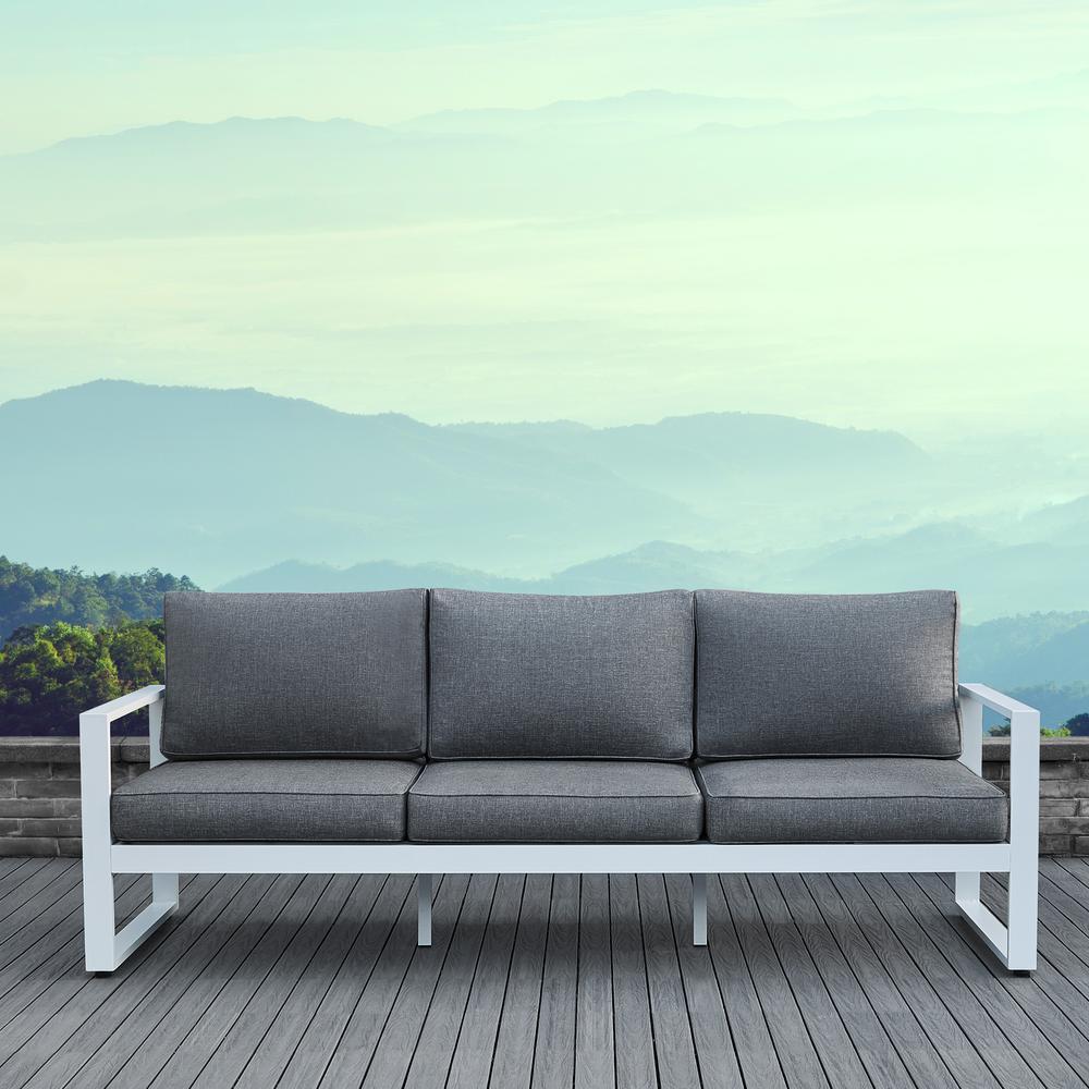 Outdoor Sofa  21