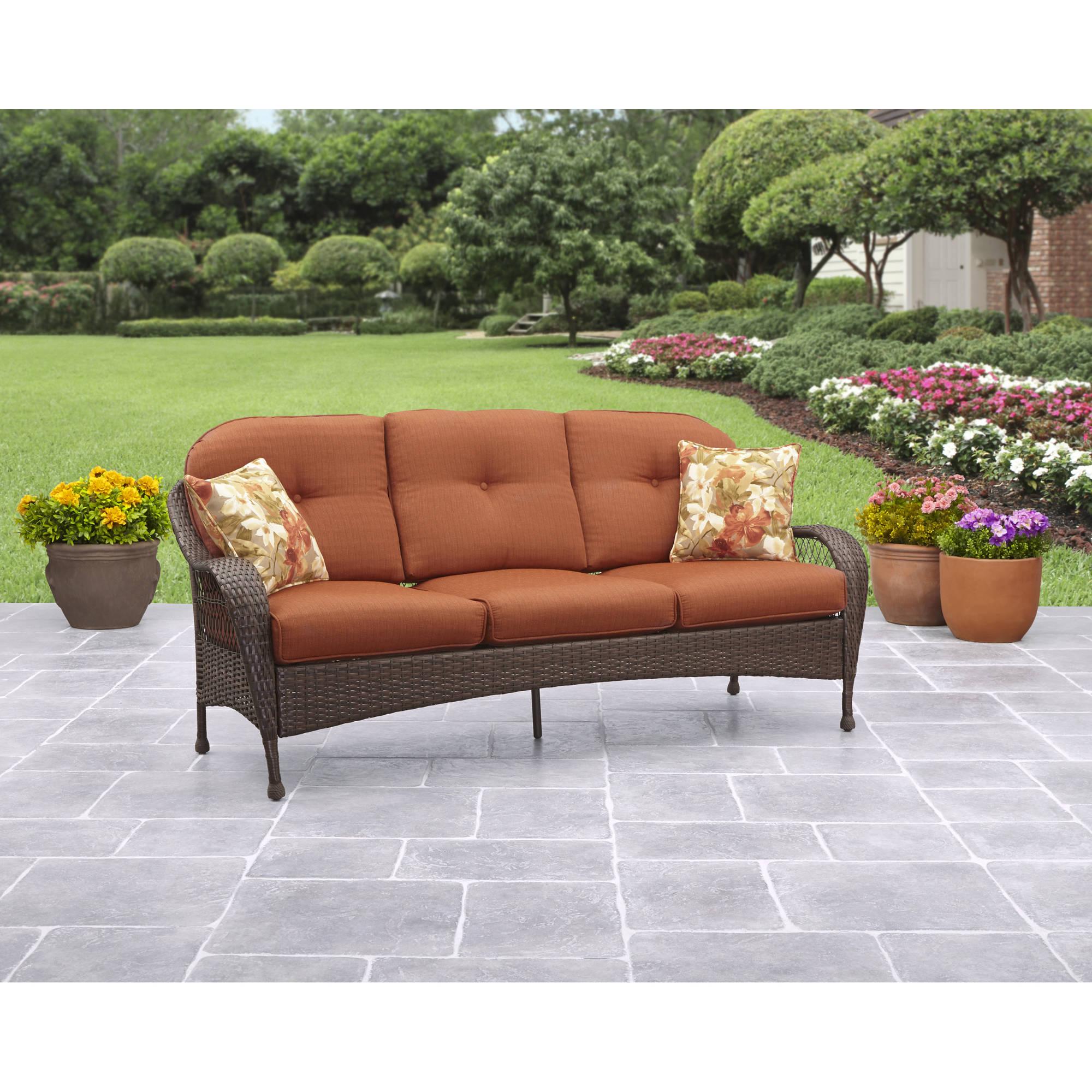 Outdoor Sofa  87