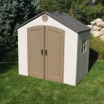 Outdoor Storage Shed 04