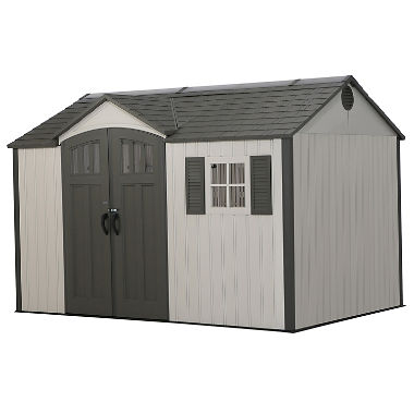Outdoor Storage Shed 06