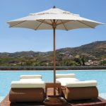 Outdoor Umbrellas enlightened your home