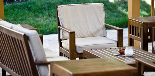outdoor wood furniture  99