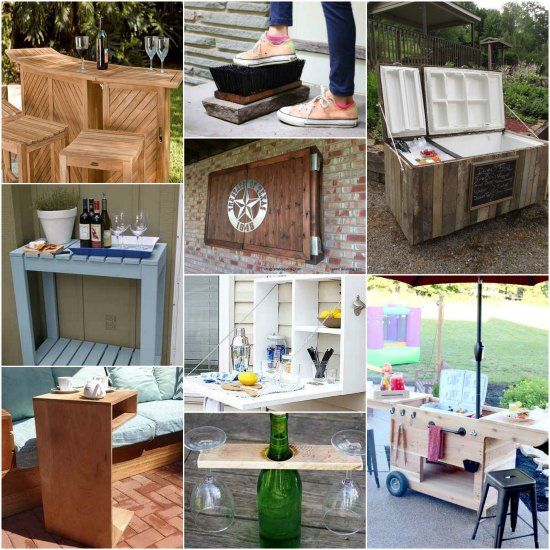 Patio Accessories  12