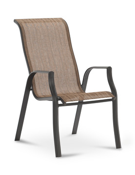 Patio chairs  46