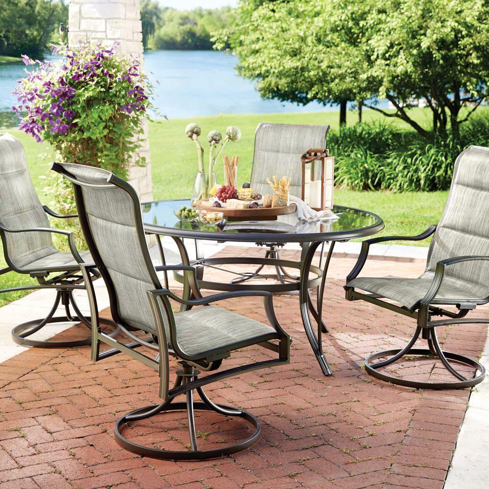 patio dining set  61
