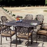 Buy luxuries patio dining set for your outdoor location