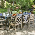 Patio dining sets 25