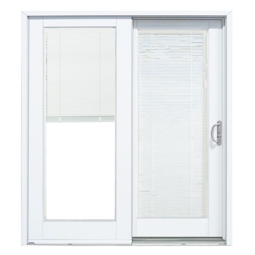 Patio door blinds  36