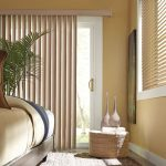 Patio door blinds 46