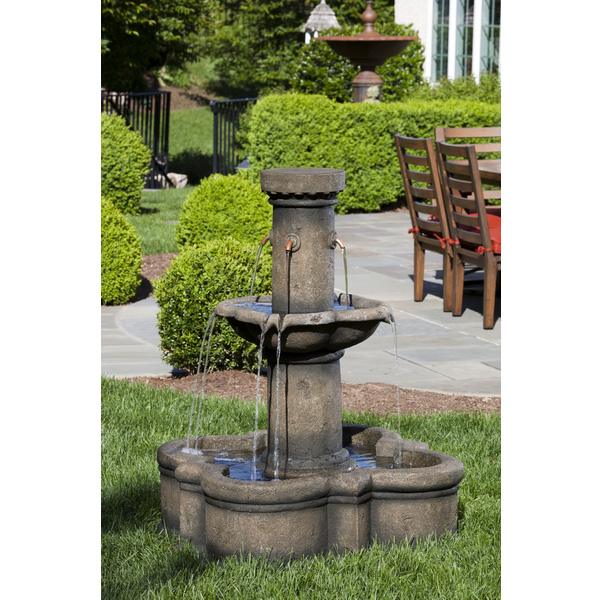 Patio fountains  94