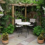 Options when choosing the right Patio gardens