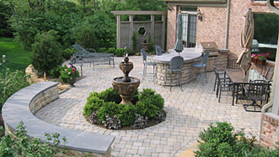 patio hardscaping  33