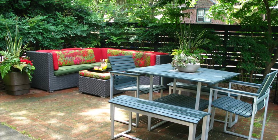 patio landscaping ideas  29
