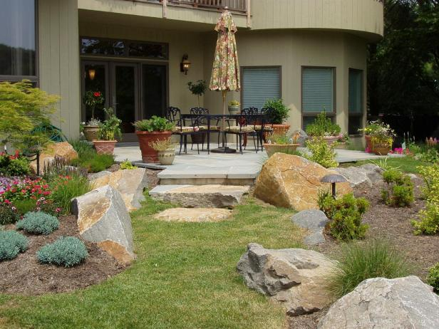 patio landscaping ideas  31
