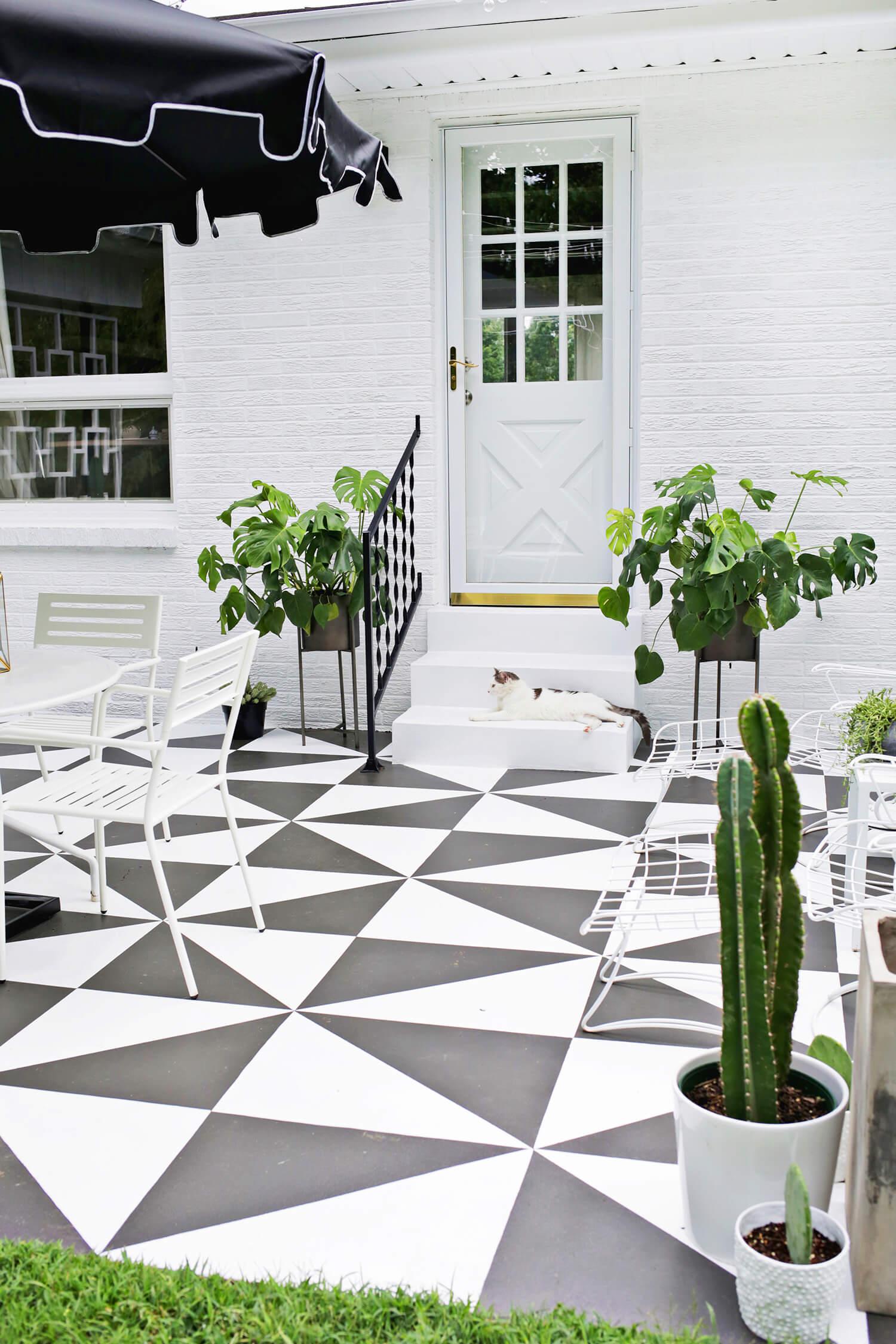 patio tiles  10