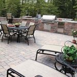 Paver patio designs 31