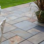 Paving slabs – Comes in different forms