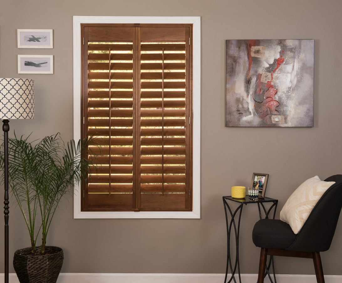 Plantation blinds  59