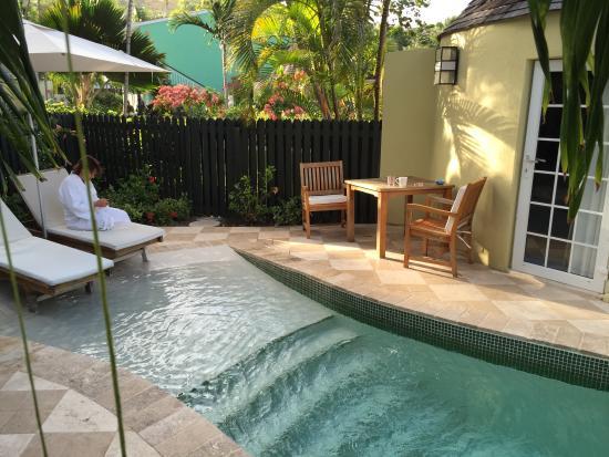 plunge pool  94