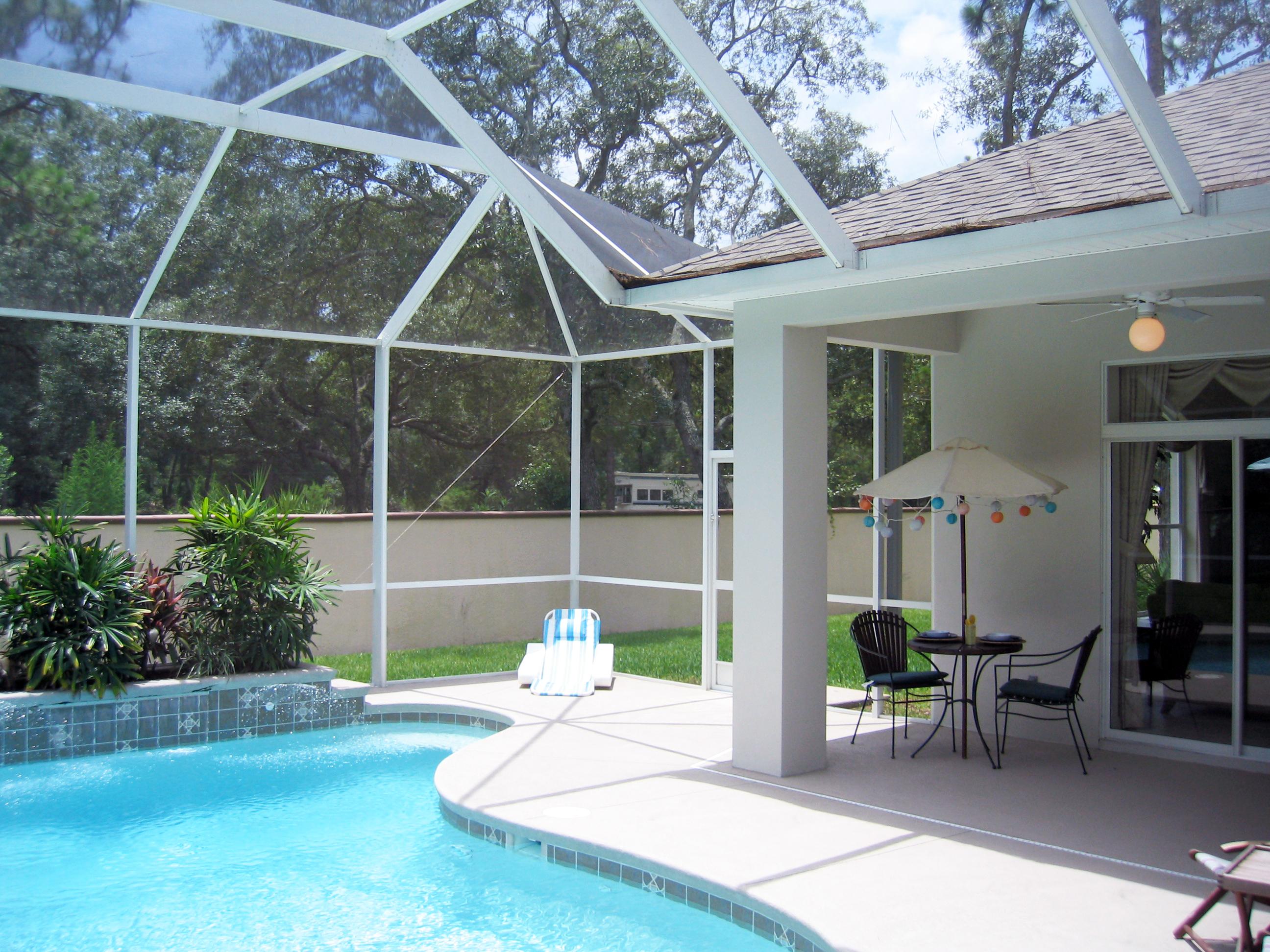 pool enclosures 34