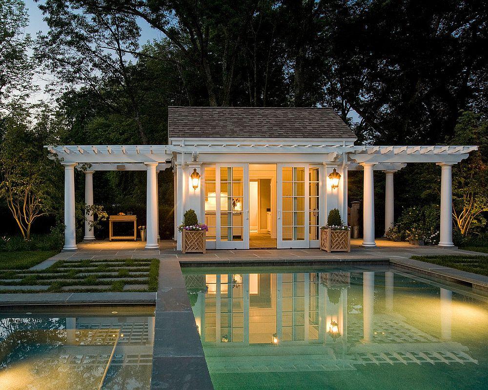 pool houses  63