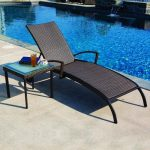 Get modern designs of pool lounge chairs with best comfort