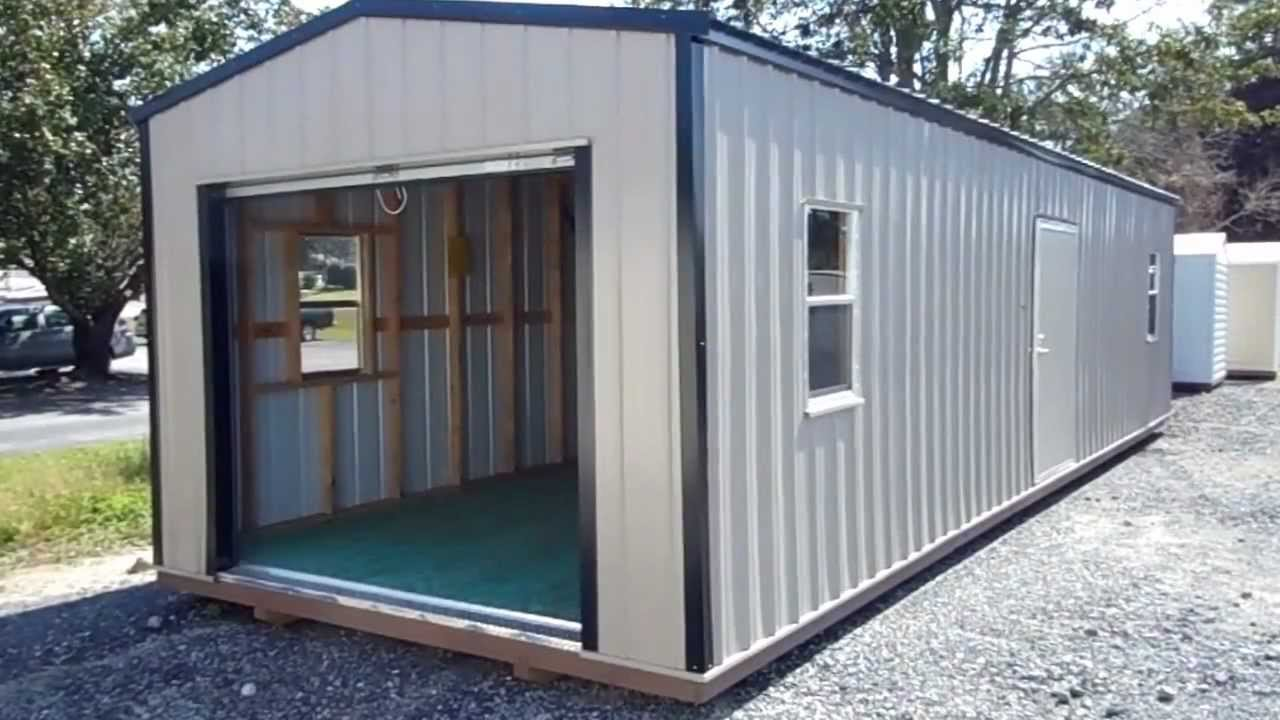 portable sheds  89