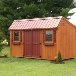 Different Types of Portable Storage Buildings