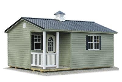 Portable Storage Buildings  16