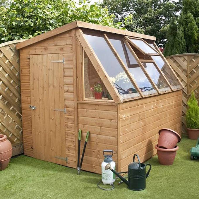 Potting sheds  60