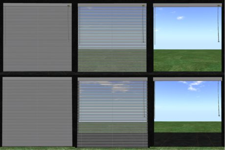 privacy blinds  87