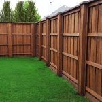 Change your ordinary fencing with new Privacy fence designs