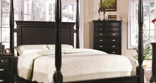 queen canopy bed 41